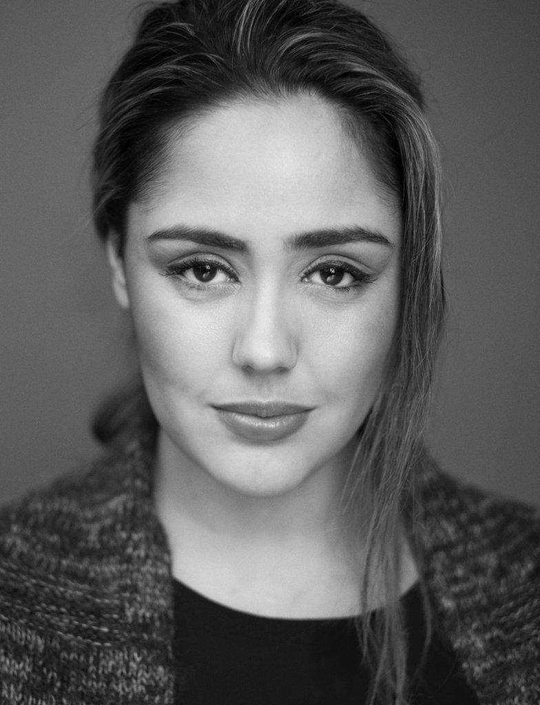Emma Cordell