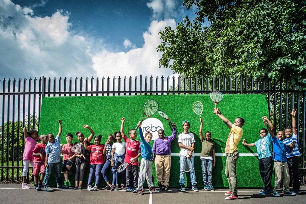 Rebo Wall