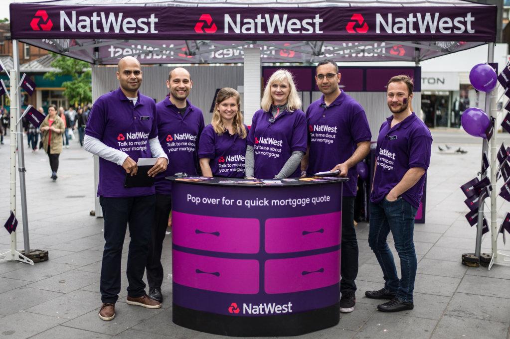 Natwest Harrow