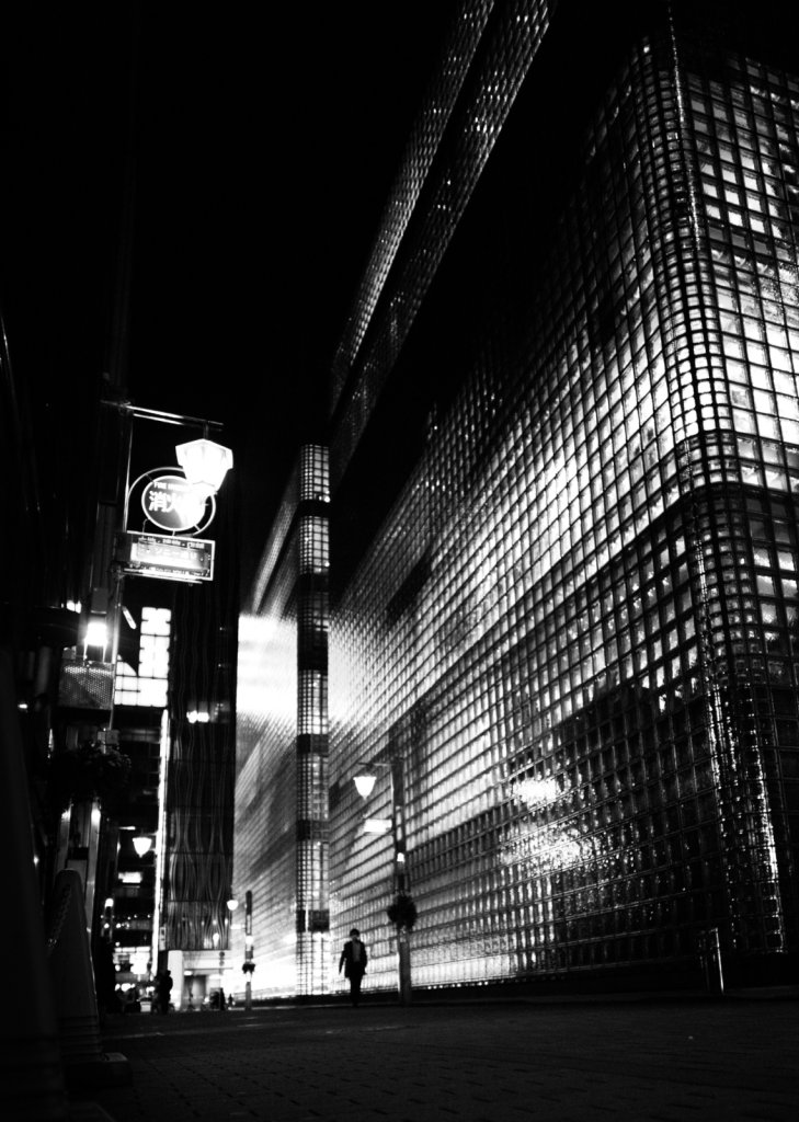 Hermes Building Ginza